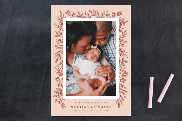 """Growing Love"" - Valentine's Day Cards in Valentine by Susanne Kasielke."