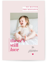 This is a pink valentines day by Kate Ross called Still Love with standard printing on signature in standard.
