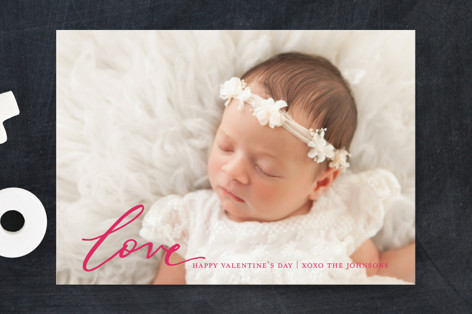 Love Valentine's Day Petite Cards