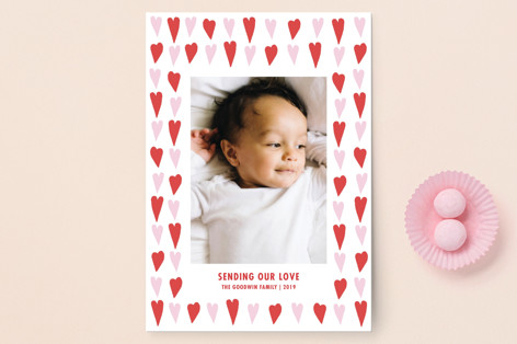 All the Hearts Valentine's Day Petite Cards