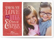 LOVE & HUGS by Karidy Walker