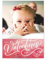 Valentines Script by Kristen Smith