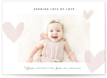 This is a pink valentines day by Iveta Angelova called Sweetheart with standard printing on smooth signature in petite.