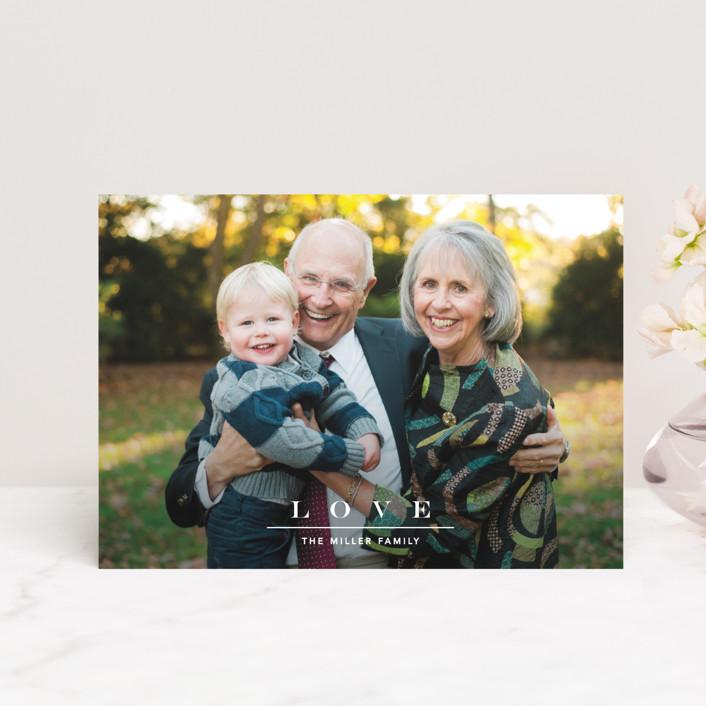 """Classic & Serene"" - Valentine's Day Postcards in Diamond by Jennifer Lew."