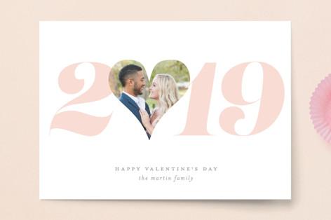 Valentine Yearly Love Valentine's Day Postcards