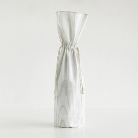 This is a white wine bag by Hooray Creative called Garden Lights.