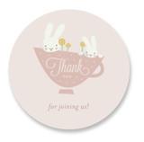 teacup bunnies by nocciola design