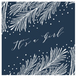 Frosted Pine by Sarah Guse Brown