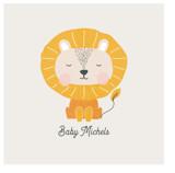 Mr. Lion by Lehan Veenker
