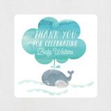 Baby Shower Stickers