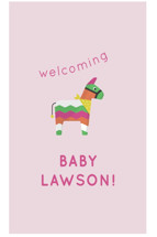 Fiesta Baby by Anchored Paper Co.