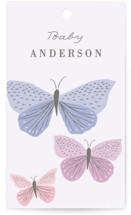 Garden Butterflies by Karidy Walker