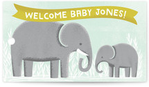 Elephamily by 2birdstone