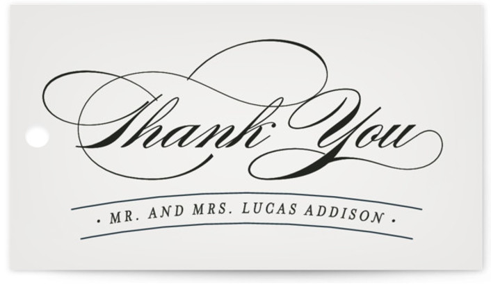 This is a landscape modern, grey Wedding Favor Tags by Hooray Creative called Big City San Francisco with Standard printing on Signature in Tag Flat Card format. Add the perfect finishing touch to all of your wedding gifts with these ...
