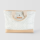 Coastal Weekend Tote