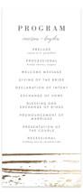 Gilded Woodgrain by Melanie Severin