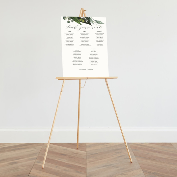 Large Standing Easel Easels