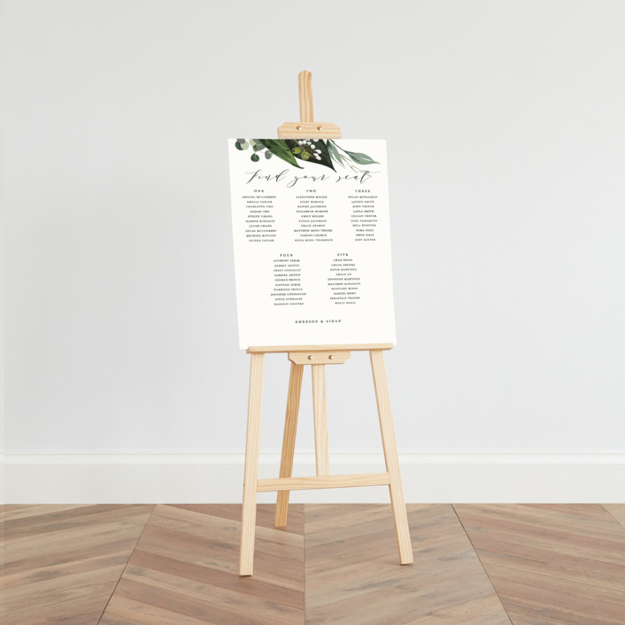 Large Standing Art Easel Easels