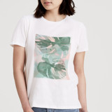 Jungle Love Women's Short Sleeve Tee