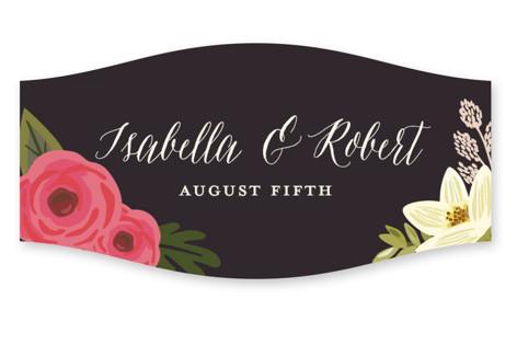 Rhapsody Wedding Favor Stickers
