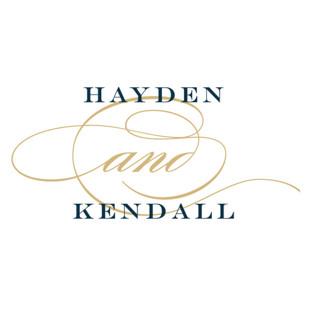 Sullavan Wedding Favor Stickers