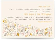 The Grainfield Print-It-Yourself Wedding Invitations