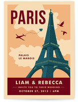 Bonjour Paris by Yolanda Mariak Chendak