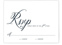 Hyde Park Print-It-Yourself RSVP Cards