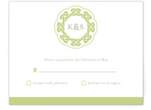 Modern Celtic Knot