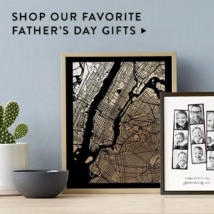 Father's Day Gifts Nav Ad